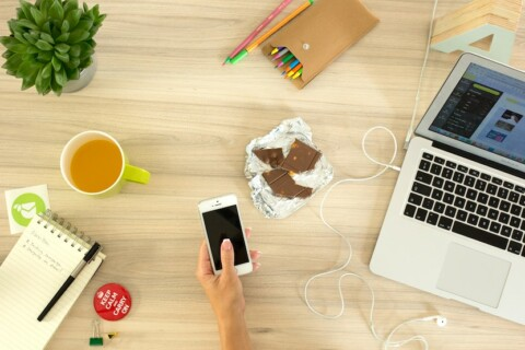 10 Marketing Jobs That Let You Work from Home thumbnail image